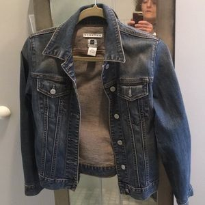 Gap stretch denim classic Jean jacket